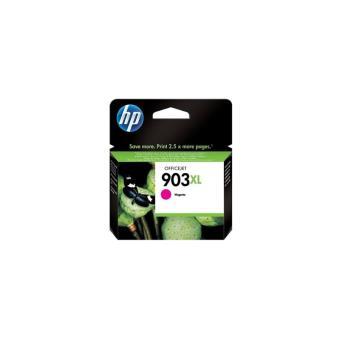 Cartouche jet d'encre HP 903XL BHPT6M07 Magenta