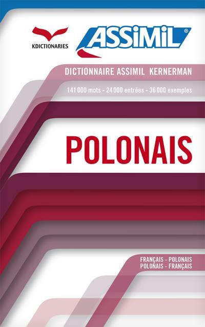 Dictionnaire de polonais