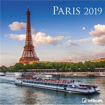 2019 Paris