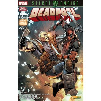 DeadpoolDeadpool n°8