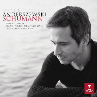 Klavierwerke (Standard-Ed.)