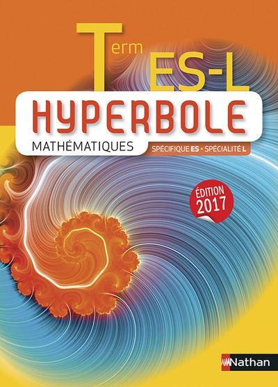 Hyperbole Ter ES-Specifique-L Spécialité - Manuel 2017