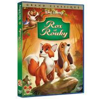 Rox et Rouky DVD