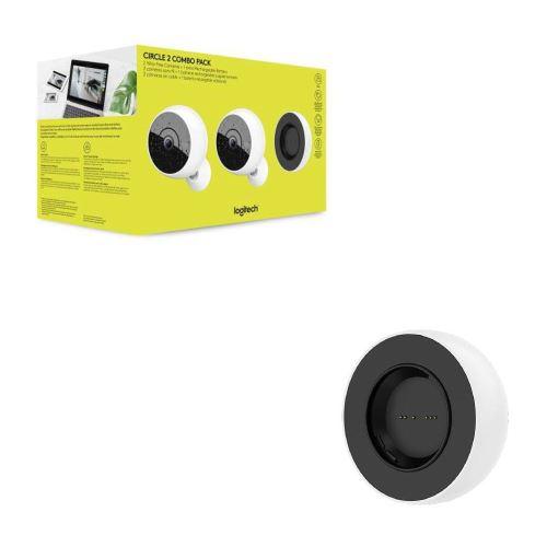 Caméra de sécurité Full HD résistante aux intempéries