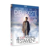 Le Tout Nouveau Testament Blu-ray