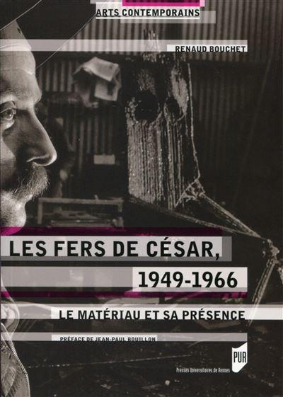 Les fers de cesar 1949-1966