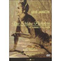 Petite Renarde Rusée En Allemand DVD