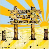 HARDER NA RASS/LP