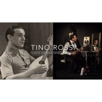 Tino Rossi chanté par Christophe Mondoloni Inclus DVD