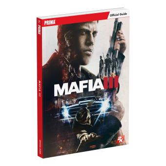 Guide Officiel Mafia III