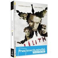 Lilith DVD
