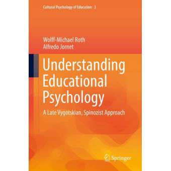 Understanding educational psychology - relié - Wolff ...