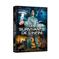 Les Survivants de l'infini Combo Blu-ray + DVD