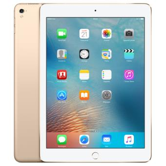 "Apple iPad Pro 128 GB WiFi + 4G Gold 9.7"" MLQ52NF/A"