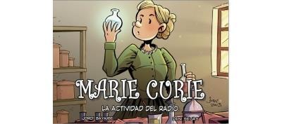 Petite encyclopédie scientifique Marie Curie