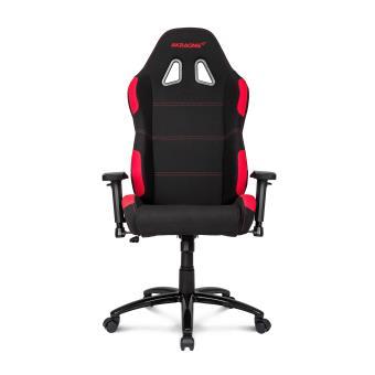 la meilleure attitude b4f5c 99167 Chaise Gaming AK Racing K7012 Noir et Rouge