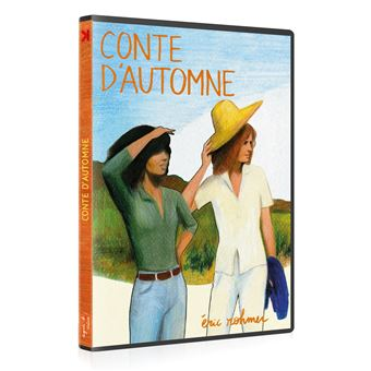 Conte d automne
