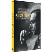 Le Scandale Clouzot DVD