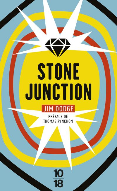 Stone Junction NE