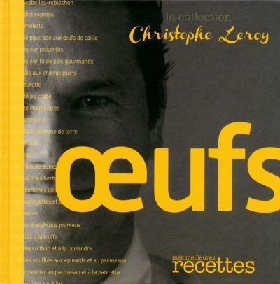Oeufs - 9782709825153 - 4,99 €