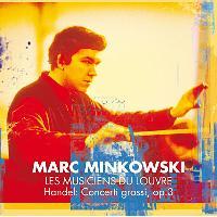 Concertos grossi opus 3