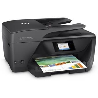 HP OfficeJet PRO 6960 AIO Multifunctionele Printer