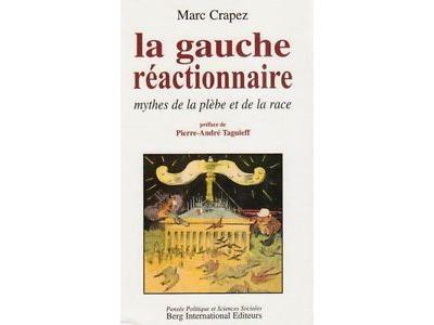 Gauche réactionnaire