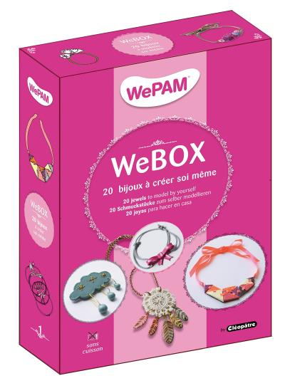 Coffret webox