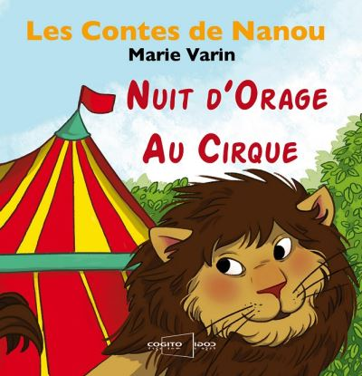 Nuit d'orage au cirque