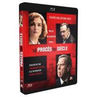 Le procès du siècle Blu-ray