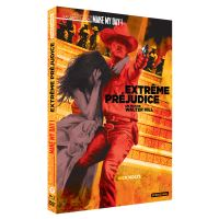 Extrême préjudice Combo Blu-ray DVD