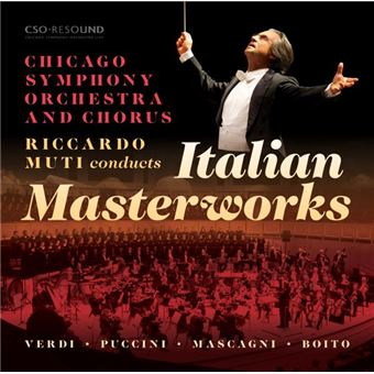 Conducts italian masters