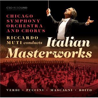 Riccardo Mutti conducts Italian Masterworks
