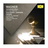 Siegfried idyll - Ouvertures & préludes