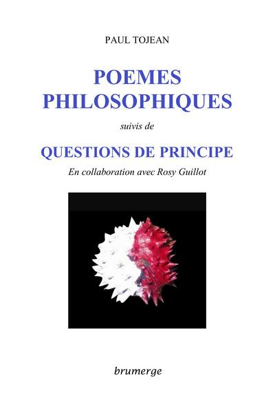 Poèmes philosophiques
