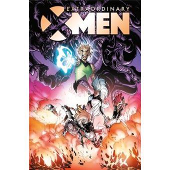 X-MenExtraordinary X-Men