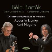 Violinkonzert 2/Concerto For Orchestra