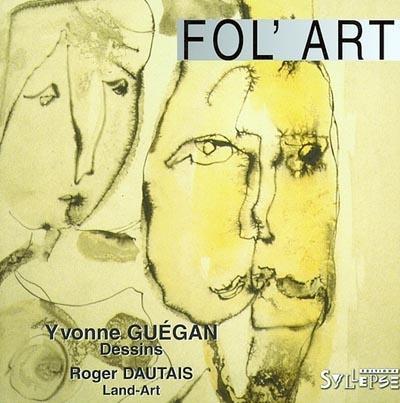Fol'Art (1 livre + 1 DVD)
