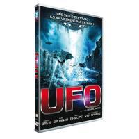 U.F.O. DVD