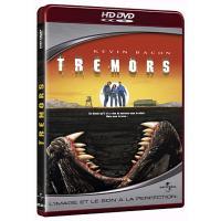 Tremors - HD DVD