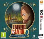 L'aventure Layton Nintendo 3DS