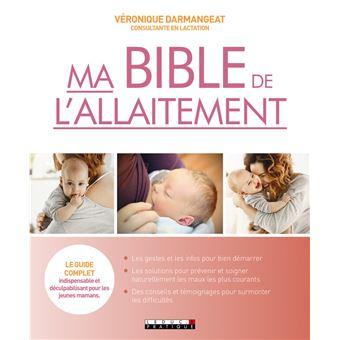Le grand livre de l'allaitement