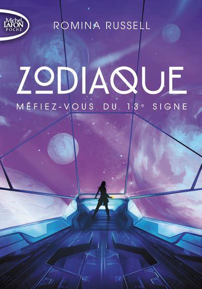 Zodiaque - tome 1 Méfiez-vous du 13e signe