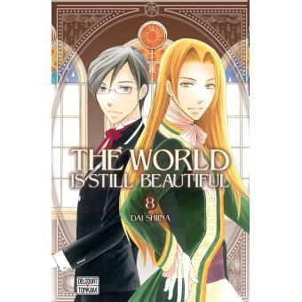 The world is still beautifulThe world is still beautiful 08