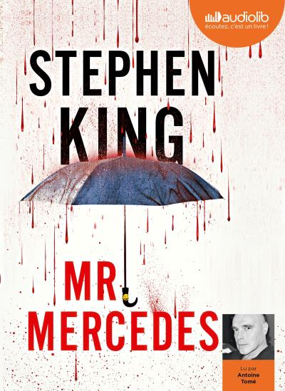 [Ebooks Audio] Mr Mercedes de Stephen King [mp3 192 kbps]