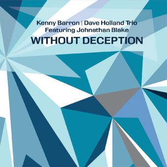 Without Deception - CD