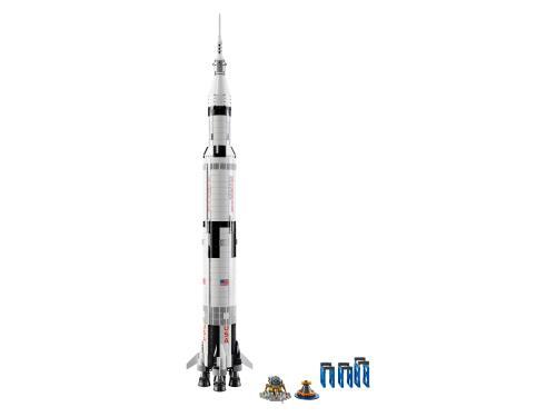 V Ideas Apollo Nasa Saturn 21309 Lego® beW2YDH9EI
