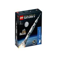 LEGO® Ideas 21309 NASA Apollo Saturn V