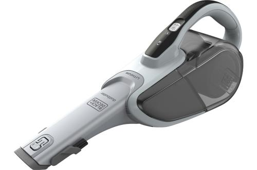 Aspirateur à main Black+Decker Dustbuster Gris