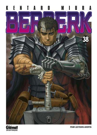 Berserk - Tome 38 - 9782331036651 - 4,99 €